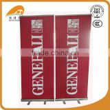 Good price outdoor vinyl banner pvc roll up banner