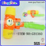 Factory sale various plastic cheap toy tool for kids