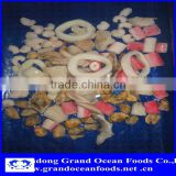 Seafood mix,IQF,wholesale