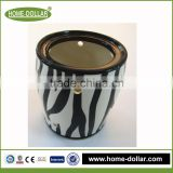 china manufacturer professional factory indoor and outdoor cylinder shape cheap wholesale custom design ceramic flower pot