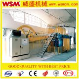 80/800 Diamond Marble Gang Saw for Marble Cutting Machine