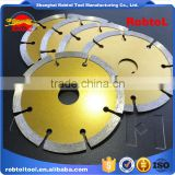 "4"" Segmented Diamond Saw Blade Angle Grinder Circular Cutting Disc Disk Wheel Universal Stone Brick Block Concrete"