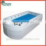 intelligent vichy shower complex- massage bed,Spa Equipments