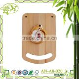 Wholesale high quality natural wood cutting board