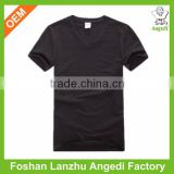 Wholesale blank t shirts black tshirt wholesaler