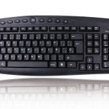 HK3026 Wired Multimedia Keyboard