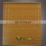 Graceful bamboo folding curtains