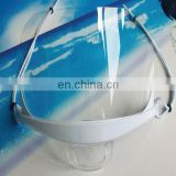 certificated PVC plastic dust mask respirator