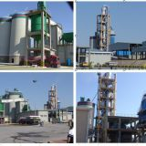 1000000 Tpy Cement Clinker Grinding Production Line