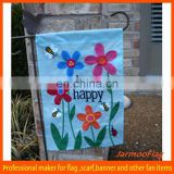 wholesale outdoor decorative house flag