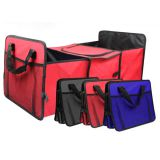 Big Capicity 600D Oxford Trunk Organizer