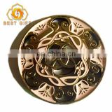 High Quality Customed Antique Imitation Metal Cion Award Medal