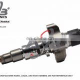0986435530 DIESEL FUEL INJECTOR FOR NEW HOLLAND ENGINES