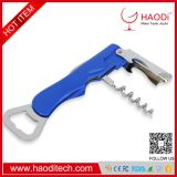 All-in-one Corkscrew, Bottle Opener and Foil Cutter, the Favored Choice of Sommeliers, Waiters and Bartenders