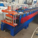 hidden joint sheet rolling machine