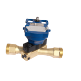 Ultrasonic small watermeters