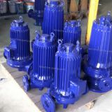 PBG screened /canned centrifugal pump