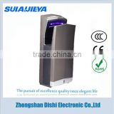toilet accessories stainless steel commercial hand dryer