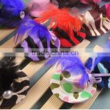 ready goods fashion mini funny dog fascinator hats