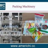 Chilli powder filling packing machine