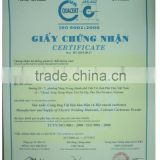 Vietnam High Quality _min 98.5% Calcium Carbonate_Superfine limestone powder for paper, painting, plastic, rubber