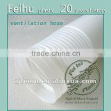 2014 high quality PVC Flexible ventilation hose pipe Clothes Dryer Parts air conditioning part