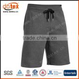 2016 wicking dry rapidly knit boys sweat shorts