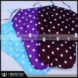 Polka Dot Custom Infant Car Seat Cover