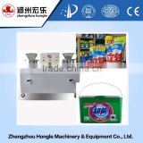 automatic laundry soap powder machine/detergent powder making machine