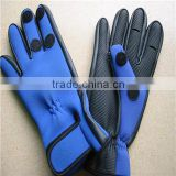 5mm neoprene worker gloves, waterproof and protective, soft, for promotion