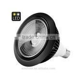 led light plant indoor spot lights 27w cob integrated indoor plant led grow light spot for flower and fruit blooming