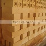 high alumina refractory runner brick or fire clay pipe brick