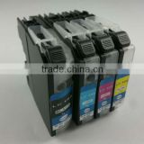 compatible for brother lc103 lc105 lc107 ink cartridge for MFC-J4410DW MFC-J4510DW MFC-J4610DW