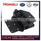 TS16949 certified OEM welding machine auto spare parts