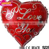 Cheap high quality advertising and toy use balloons helium heart                                                                         Quality Choice