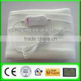 CHINA CE ROHS electric heating blanket