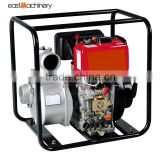 3 inch Diesel Water Pump Diesel Pump Machine, Portable Agricultural Irrigation High Efficiency Diesel Water Pump for Sudan