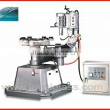 Portable irregular shape glass making machines /glass milling machine