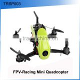 (120518)Hot sale HD Camera FPV mini race quad, built in drone racer,mini quadcopter uav                                                                         Quality Choice