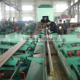 China JY80Z two rollers straightening machine for brass round steel bar