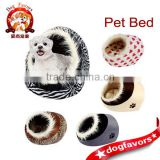 New Pet Bed Warm Dog Cat Nest Bed Fashion Cave Puppy Cushion Kennel 5 Styles                                                                         Quality Choice