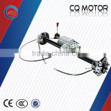36/48/60V 800W Electric Tricycle With Disc Brake Automatic Shifting BLDC Gear Motor Transmission