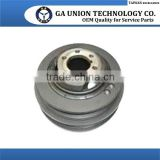 car auto parts / auto engine /Crankshaft Pulley OK015-11401B For Hyundai for Crankshaft Pulley