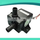 5v 12v dc mini submersible water pump for aquarium solar fountain
