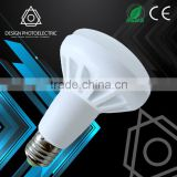 Battery operated wedding candle led bulb candle light led bulb light e27 bulb led BR30 bulb