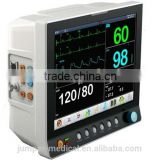 Operation Room Equipments & Ac portable 12.1 inch multi parameter patient monitor