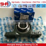 China Wholesale Good Performance Pillow Block Bearing UCP207