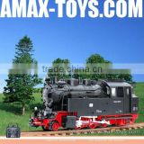 CRT-5802 RC Locomotive Train Models with Railway Engine