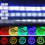 5m 300led rgb led strip waterproof 300 smd 2835 5630 5050 led strip light                                                                                                         Supplier's Choice