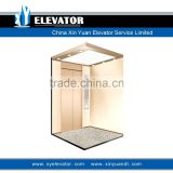 beautiful elevator car (CHINA XIN YUAN ELEVATOR SERVICE LIMITED)